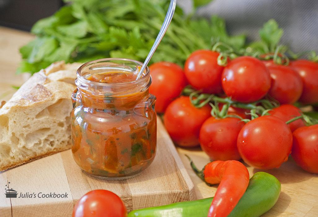 Медовая заправка для салата рецепт