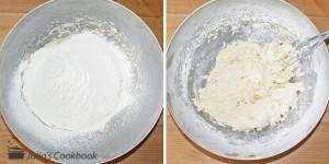 Тесто для капкейков